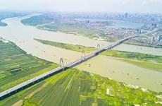 La civilisation du fleuve Rouge, convergence et rayonnement
