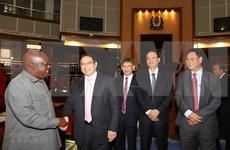 Le Vietnam et la Tanzanie souhaitent la promotion de la coopération dans divers domaines