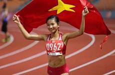SEA Games 30 : le Vietnam remporte 17 médailles d'or lors du 10e jour de compétition