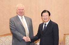 Le Vietnam facilite les échanges avec les entreprises russes