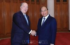 Les États-Unis sont l'un des partenaires les plus importants du Vietnam dans divers domaines
