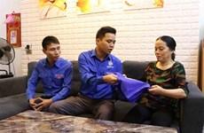 Bac Ninh : La jeunesse en lutte contre la pollution plastique