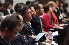 Clôture de la 4e conférence internationale sur la coopération entre le Vietnam et les ONG
