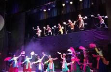 Festival de marionnettes: diverses activités attractives sont attendues pendant 3 jours à HCM-V