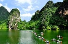 Année nationale du tourisme 2020: de belles opportunités pour la promotion du tourisme à Ninh Binh