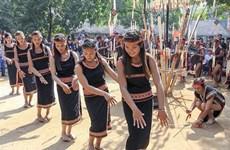 Xoang, la danse des Banars