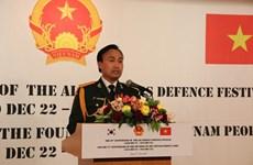 Défense: le Vietnam et la République de Corée ont des liens accrus