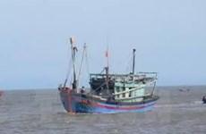 Secourus en mer, deux pêcheurs vietnamiens ont été rapatriés de la Chine