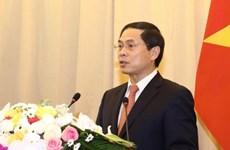 Promotion de la coooopération entre le Vietnam et les Etats-Unis