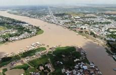 La coopération s'accroît pour le développement durable du bassin du Mékong