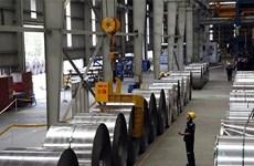 Les États-Unis imposent des droits antidumping sur l'acier vietnamien