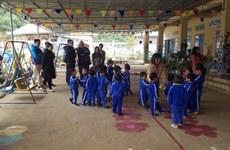 La Belgique poursuit ses aides pour la province de Kon Tum
