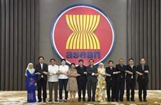 L'ambassade du Vietnam organise un banquet pour les ambassadeurs en Malaisie