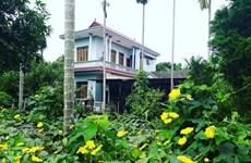 Thai Nguyen : programme de familles d'accueil utile aux étudiants laotiens
