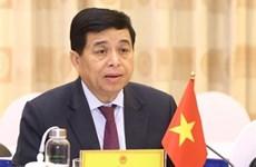 Investissement : Le Vietnam et le Laos cherchent à booster leurs liens