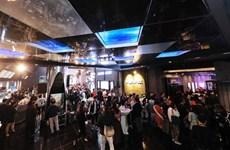 BHD Star Cineplex inaugure ses nouvelles salles de cinéma à Hanoi