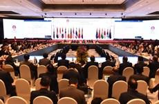 Le RCEP devra être une priorité de la présidence vietnamienne de l'ASEAN