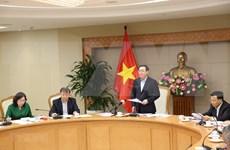 Le taux d'inflation du Vietnam est à son plus bas niveau depuis trois ans