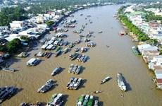 Renforcer la coopération internationale dans la gestion des ressources en eau