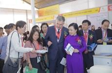 Rendez-vous en mai prochain pour l'exposition Vietnam Medi-Pharm 2020