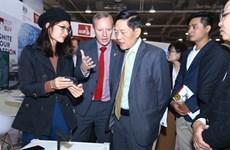Les investisseurs étrangers s'intéressent à l'écosystème de start-up vietnamien