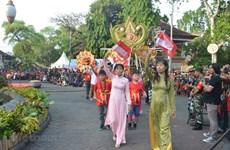 Le Vietnam promeut le tourisme à un festival en Indonésie
