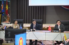 Le Vietnam est prêt à contribuer au succès de la présidence de l'ASEAN