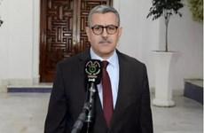 Le Vietnam félicite le Premier ministre algérien Abdelaziz Djerad