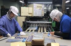 Envoi de main-d'œuvre à l'étranger: nouveau record