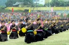 Le secteur de la culture, des sports et du tourisme termine l'année en beauté