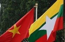 Le Vietnam félicite le Myanmar pour sa Fête de l'indépendance
