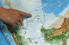 Après la violation chinoise de la ZEE, Jakarta convoque des réunions