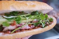 Le bánh mì, sandwich vietnamien, séduit en Australie