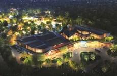 La première station thermale de luxe ouvrira ses portes à Bà Ria - Vung Tàu