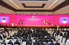 Les priorités du Vietnam en tant que président de l'ASEAN