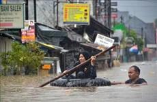 Le Vietnam envoie ses sympathies à l'Indonésie suite aux inondations