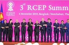 Le monde montre un intérêt croissant pour l'Asie du Sud-Est en 2020