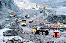 Vinacomin vise à produire 40,5 millions de tonnes de charbon en 2020