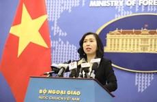 Moyen-Orient : le Vietnam appelle les parties à la retenue