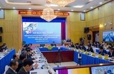 Le PM demande d'accélérer l'édification institutionnelle