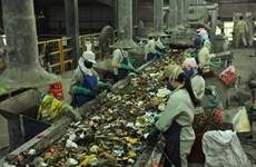 Ho Chi Minh-Ville change de méthode de tri des déchets