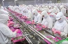 Cà Mau veut exporter plus de 1,2 Md de dollars de produits en 2020