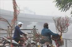 Hanoï compte installer de nouvelles stations de surveillance de la qualité de l'air