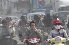 Le Vietnam subit une lourde perte à cause de la pollution de l'environnement
