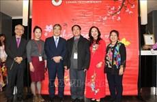 Le Premier ministre canadien salue les contributions de la communauté vietnamienne
