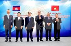 Vietnam et Cambodge promeuvent la coopération dans l'assurance de la sécurité