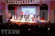 Le Têt du Rat 2020 célébré en Chine, Russie, Allemagne, Afrique du Sud et au Cambodge