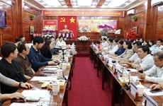 Les entreprises japonaises explorent la province de Binh Phuoc