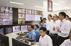 """Hô Chi Minh-Ville: Le projet de """"ville intelligente"""" prend son essor"""