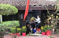 L'An Nouveau au Vietnam